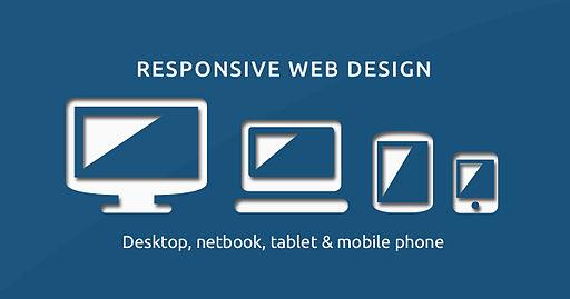 Comment améliorer le Webdesign de votre site internet avec le Responsive Webdesign ?