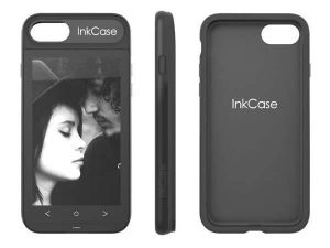 InkCase sous tous ses angles